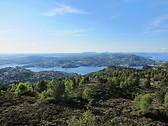 Askøy island