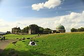 Calton Hill, Edimburgo