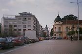 Centro de Sofia
