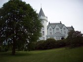 Harald of Norway summer house in Bergen