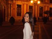 En el centro de Sevilla