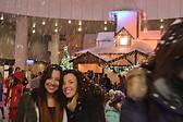 Navidad en el Centro Comercial de Nervión