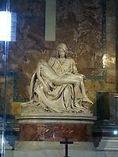 Pieta, Vatican