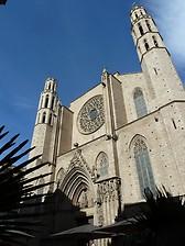 Santa Maria del Mar (2)