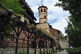 Torino - Il Borgo Pseudo Medievale
