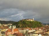Vistas de Ljubljana