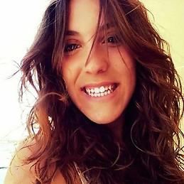 Lara Diaz Benito - 1031c4f8068ca3a4b770b649ab31b39d