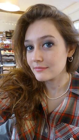 Juliette Petit