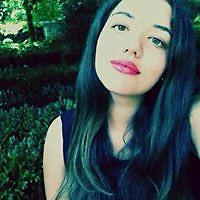 Mariana Garrido - 336ad4a764f0d66cd781a947093f7d32