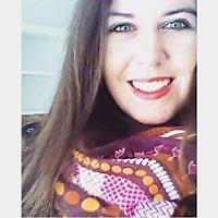 Elisa Gonzalez - 4bbd70b6cf63f1b32125870e773c8fa5