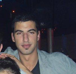 Javier Otero Rodríguez - 5c4ce7715dfe1ecf295cc6f413eee2f3