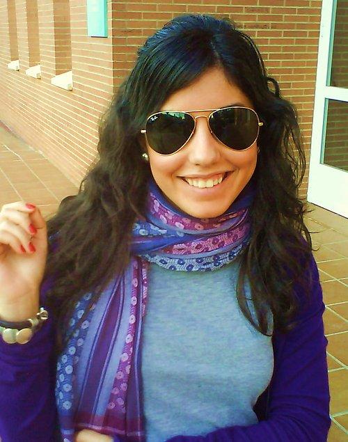Cristina Gonzalez - 67e2e64762ced2d07283b97745987322