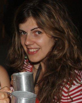 <b>Ana Silva</b> - 8788bc98eb3a5f0ffbd013f31c19ca20