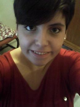 Maria Jose Paredes - 8b96000c3b8a8c1c8a30990de7af5885