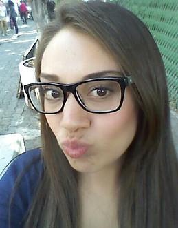 Dulce Vazquez Espinosa - aaf0d96d201fabb383b1f66fa9a16d32