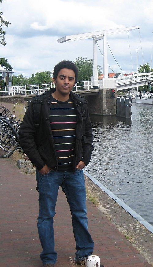 Marc Ramjee Grimal