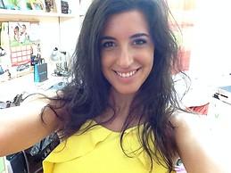 Alba Palomino Valverde - af3f069b66316c6796079dd79a89a55a