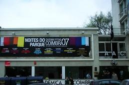 Associacão Académica de Coimbra