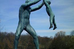 parque Oslo