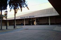 Facultad Medicina Malaga
