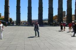 Segovia!!