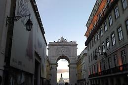 Arco de Rua Augusta