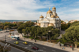 Cathedral of Varna