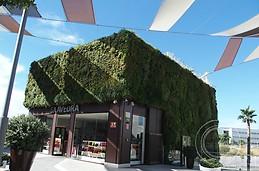 Centrum handlowe Holea