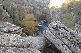 Köprülü Canyon