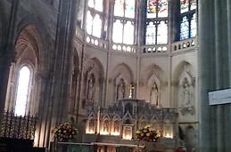 L'Eglise Catolique Saint-Louis