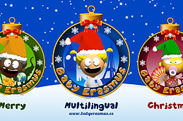 Merry Erasmus Christmas