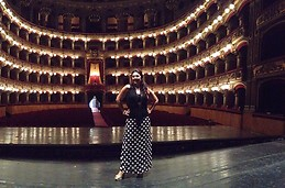 Opera House!!