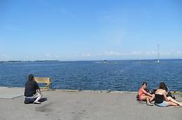 Summer in Tallinn