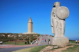 Torre d'Hercules