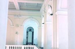 Universidad Federico II degli Studio di Napoli