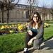 Chica de 21 años busca alojamiento en Budapest