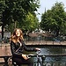 22 years old girl is looking for an accommodation in Amsterdam