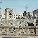 """El """"anfiteatro romano"""" - Lecce"""