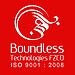 Boundlesstech Technologies FZCO