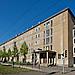 A cozy in a student hostel near TU Dresden
