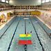 La piscina municipal de Garibaldi