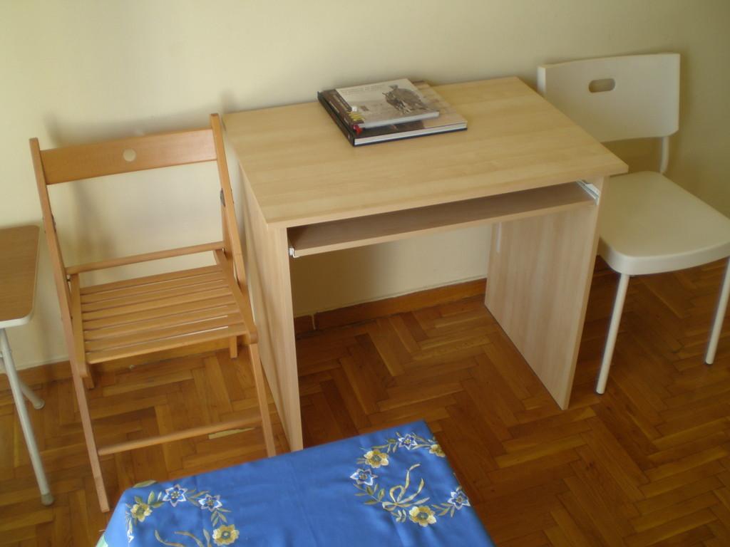 1 bedroom apartment fully furnished washing machine fridge