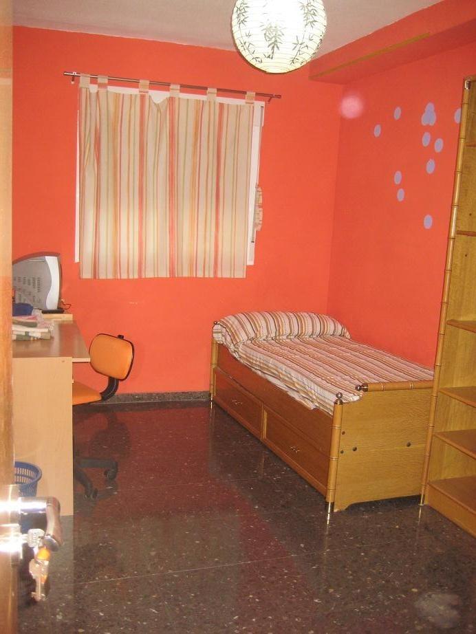 Flat Room Valencia Habitaciones