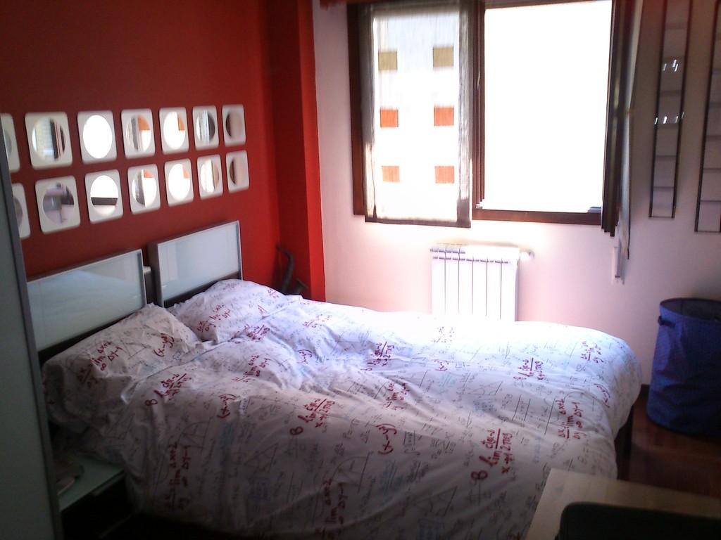 2 habitaciones grandes para estudiantes alquiler for Pisos compartidos gijon