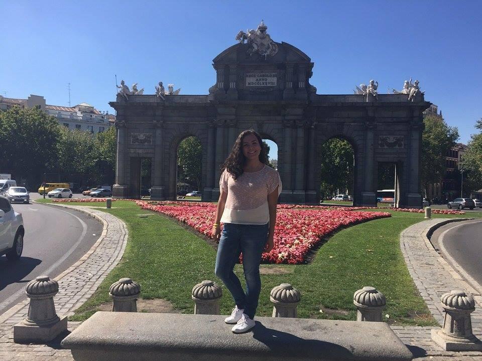 La Puerta De Alcal Qu Ver En Madrid