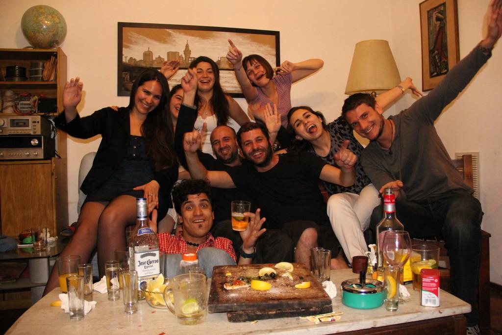 Alojamiento para estudiante universitario en piso - Piso de estudiantes ...