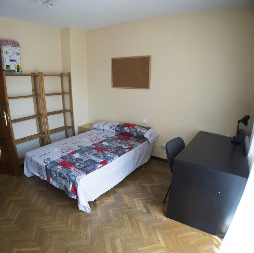 Habitaciones para estudiantes residencias universitarias for Universidades con habitaciones