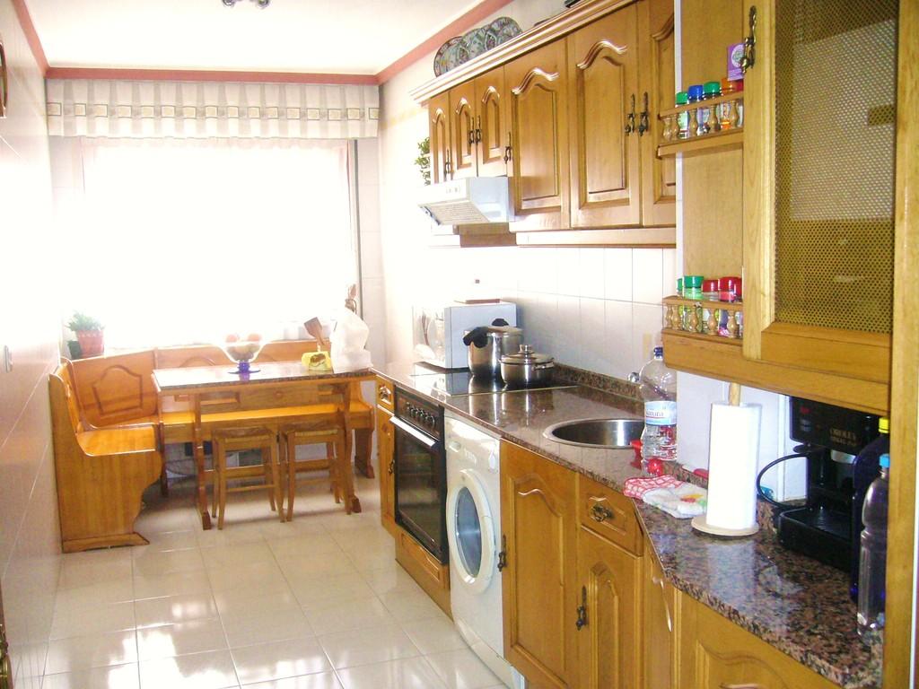 Alquiler piso centro oviedo asturias alquiler pisos oviedo - Pisos alquiler zaragoza centro ...