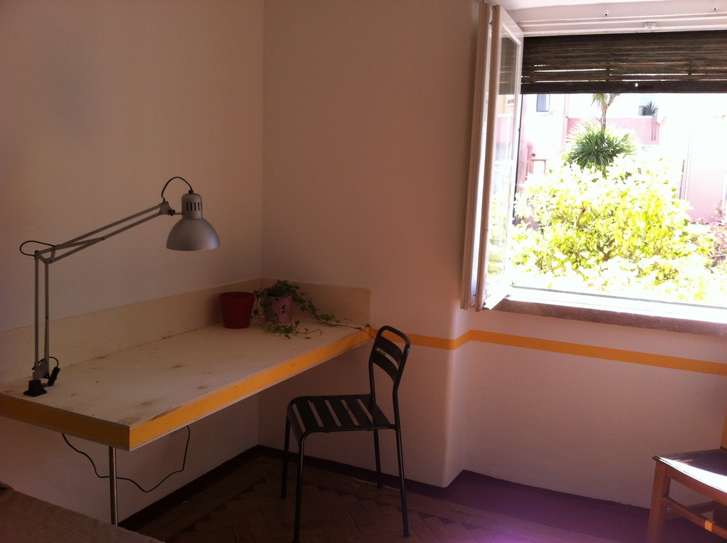Apartment for share in Lisbon (University of Lisbon Campus and IST ...