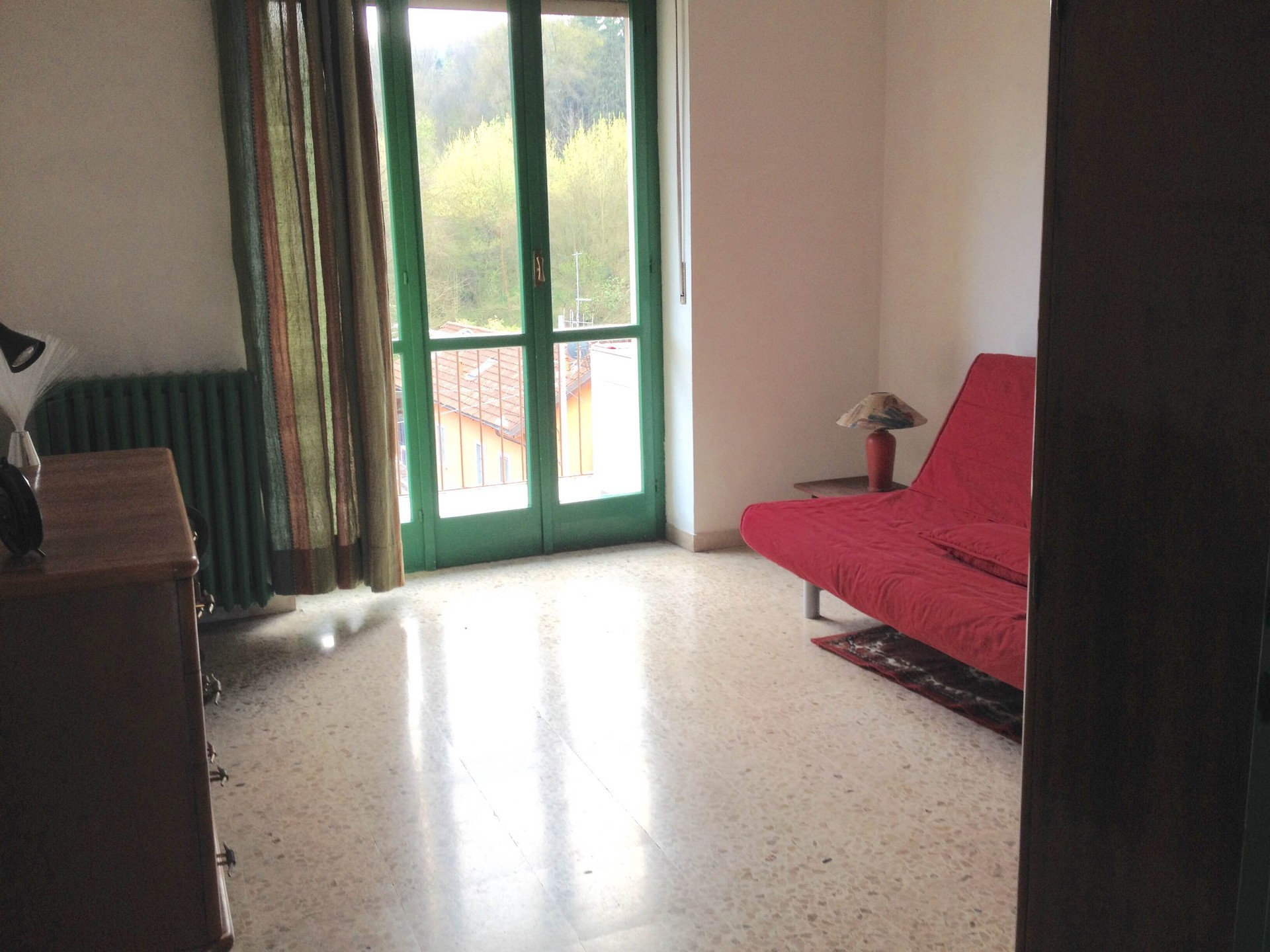 Bright Room With Nice Views Room For Rent Torino